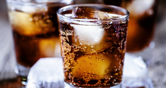 Un Whisky Coca