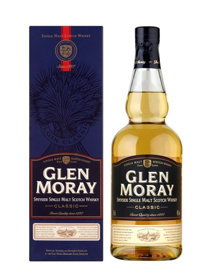 GlenMorayClassic