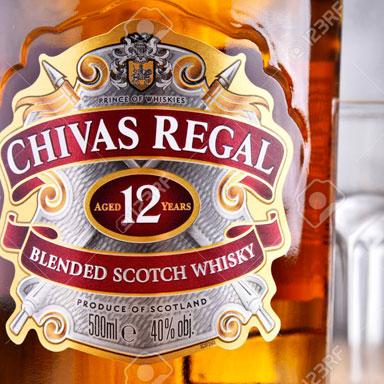 Encore un nom que beaucoup de personne connait, même les débutants dans le monde du whisky