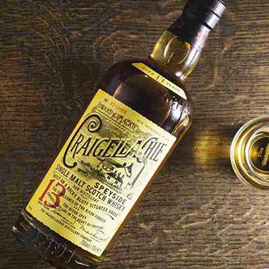 Pour un débutant, le whisky de Speyside est une référence.