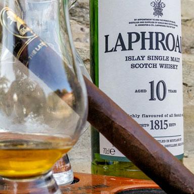 Le whisky d'Islay, une référence des whisky en tant que débutant