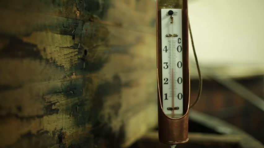 Une bonne température est exigé pour conserver votre whisky sans frigo