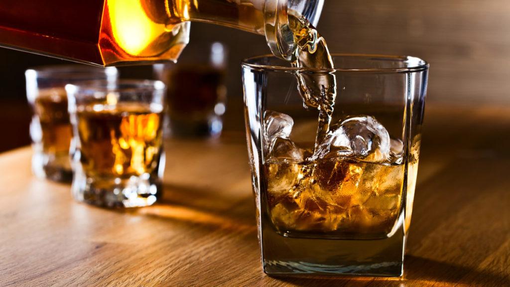 difference scotch techniquement