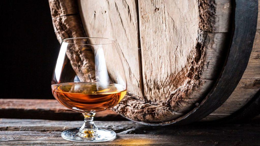whisky fut alcool